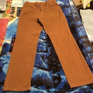 Style & Co Chocolate Brown Jeans Sz 10 EUC